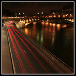 Paris by night, the second