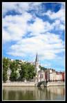 Vuelta a Lyon