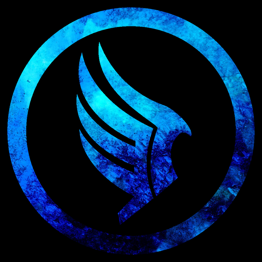 ME Paragon Symbol By Hawkesnightmare On DeviantArt