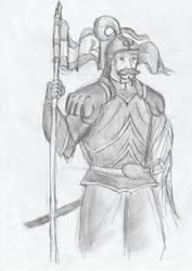 Ironhand General
