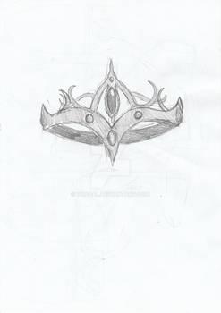 An Elven Crown