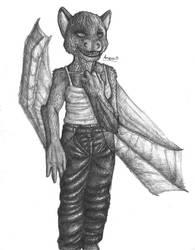 Mercy for darknepenthe by amarok