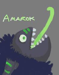 Hurr hurr by amarok