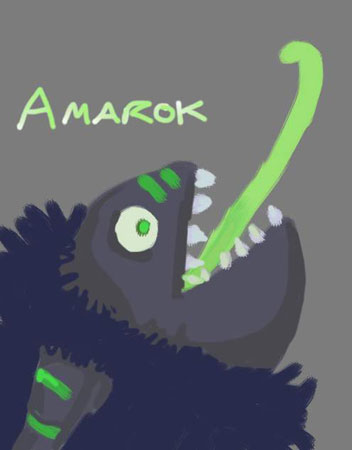 amarok's Profile Picture
