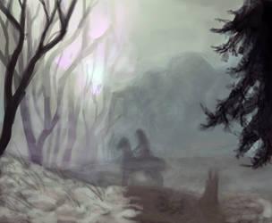 fog by amarok