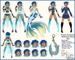 Rei Reference Sheet by natashaZM