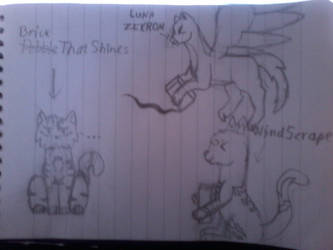 Stream... by ShinyAbsy-TheAbsol