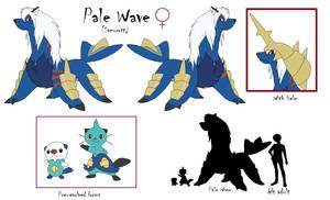 Pale Wave ref