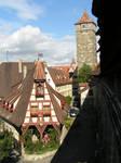 Bavarian Street Scene 5