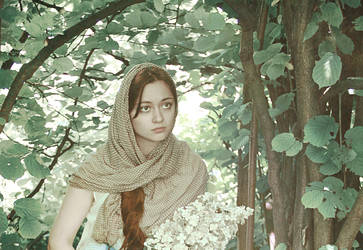 Uptown Girl by Jane-Aspen
