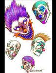 insane clown posse neon