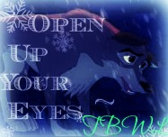 Balto icon~ Open up your eyes- NO STEALING! by thebestestwolfluver