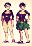 Girl 23A