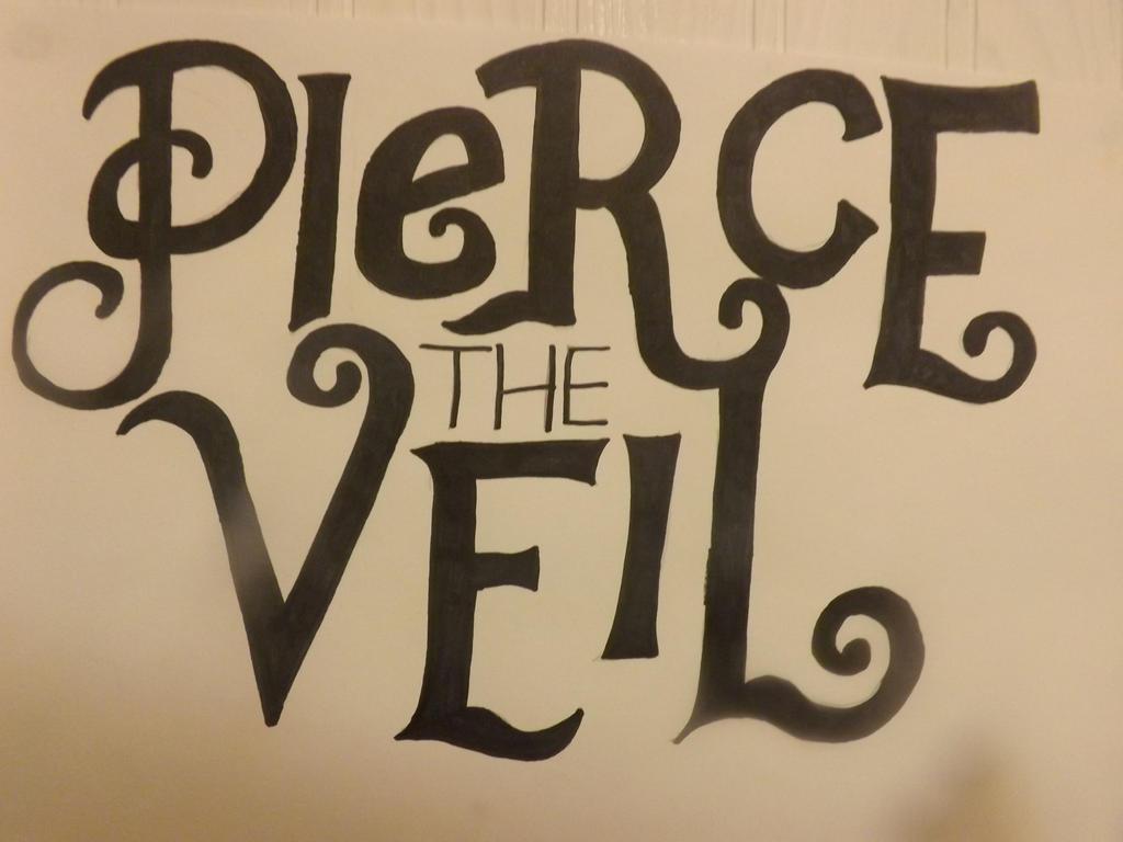 pierce the veil by wreckedconstellation on deviantart