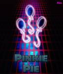 Electric Ink: Pinkie Pie