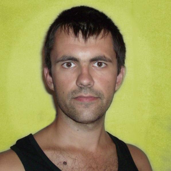 VitaZheltyakov's Profile Picture
