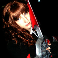 Cissnei's True Love by WhatTheFuu