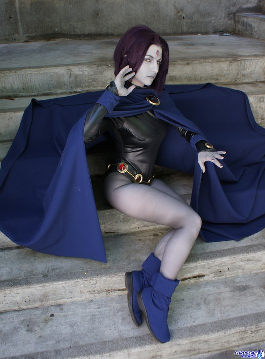 Raven by WhatTheFuu