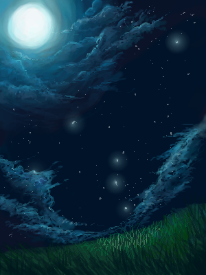Night by Coconut365