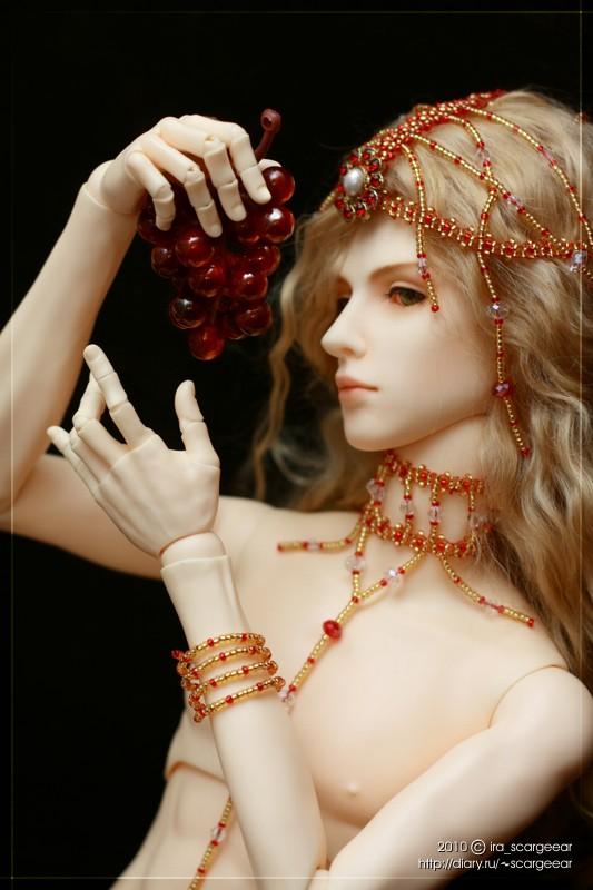 Harem tales: the dance - 05 by scargeear