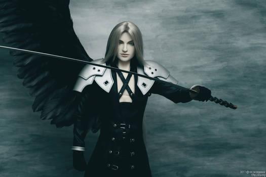 Sephiroth: The final battle 04
