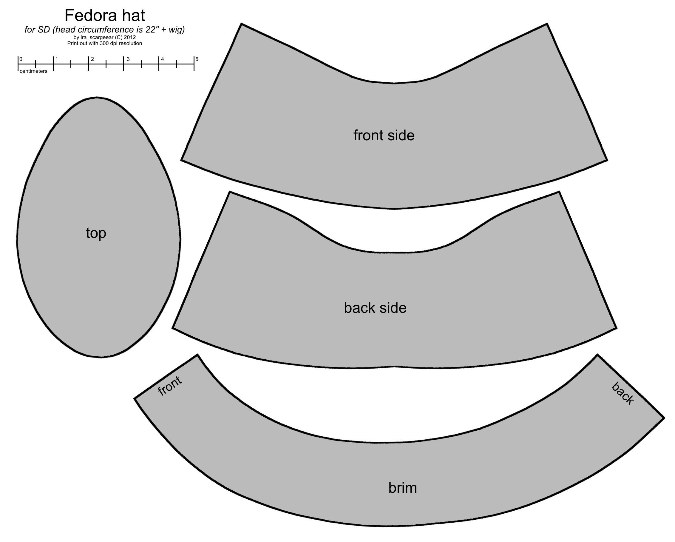 Как сделать ковбойскую шляпу своими руками из бумаги