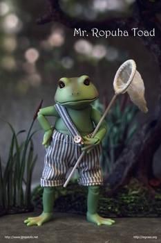 Mr. Ropuha in moss skintone 01