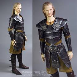 Medieval Warrior set