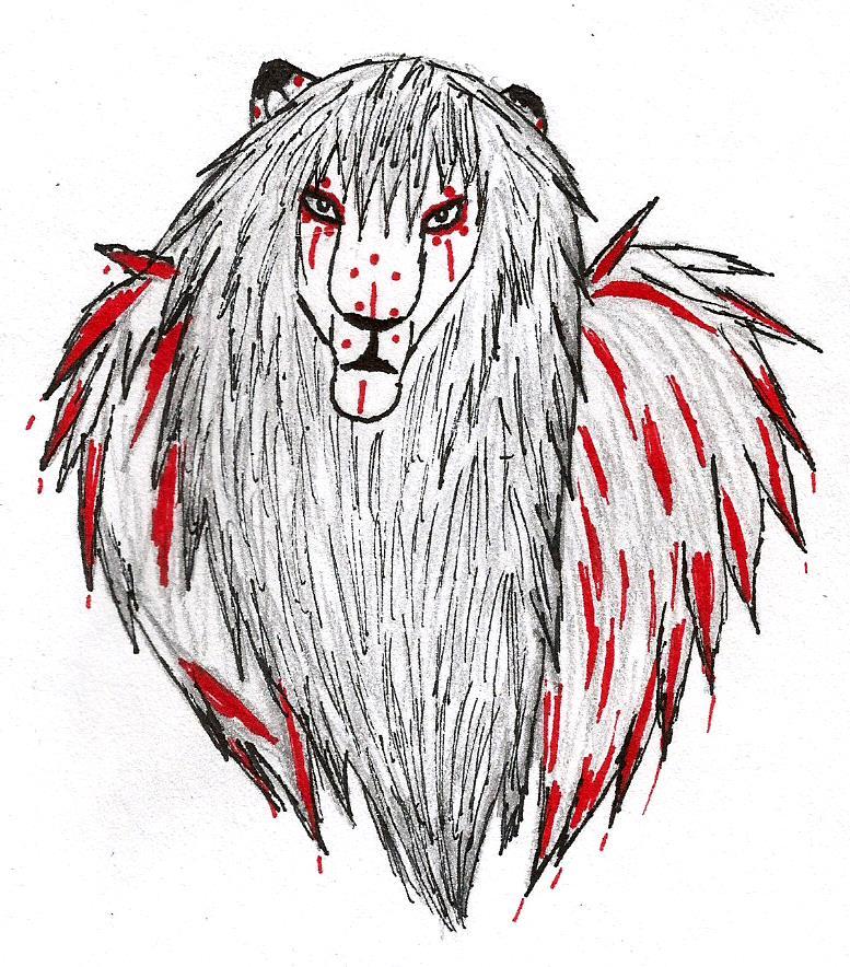 Guardian Angel by Roselynn1214