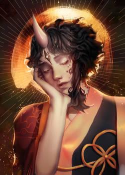 commission: Healing dream
