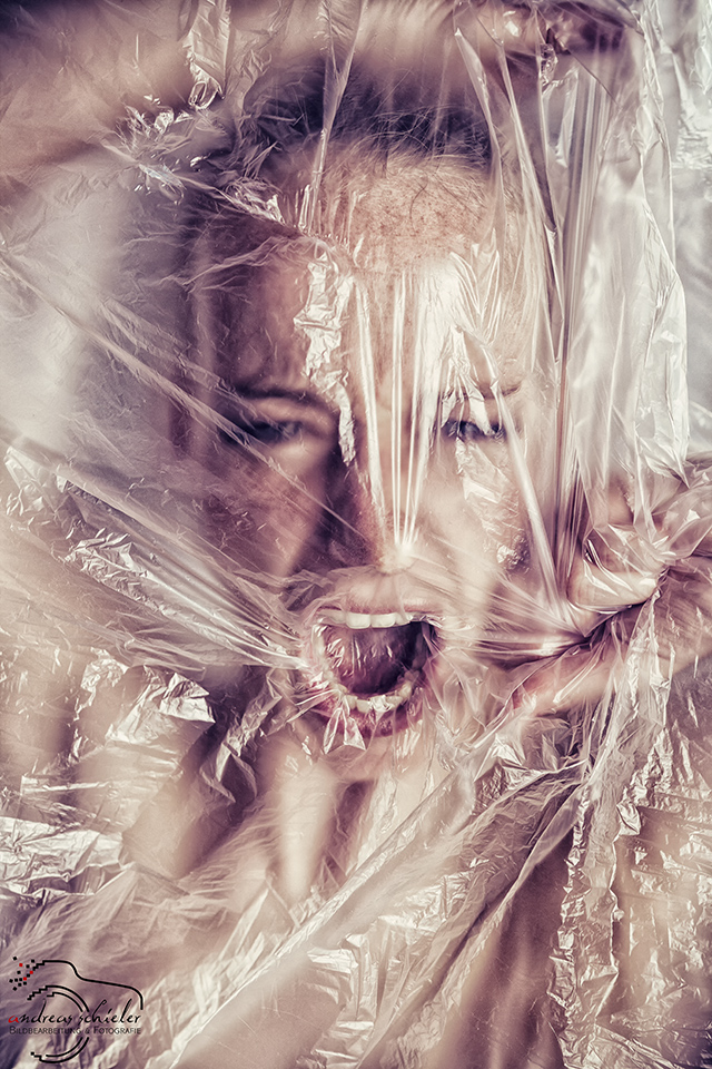 Breathless Scream by schia025