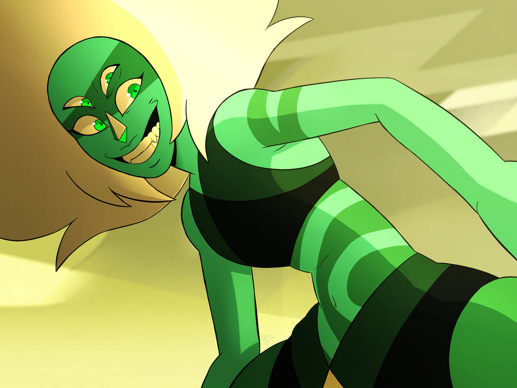 Have some good ole' Malachite