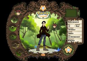 Pokemon Township: Zaraz