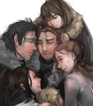 Game of Thrones The Starks
