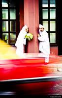 wed'in'motion by kabilen