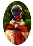 Countess Busildorf