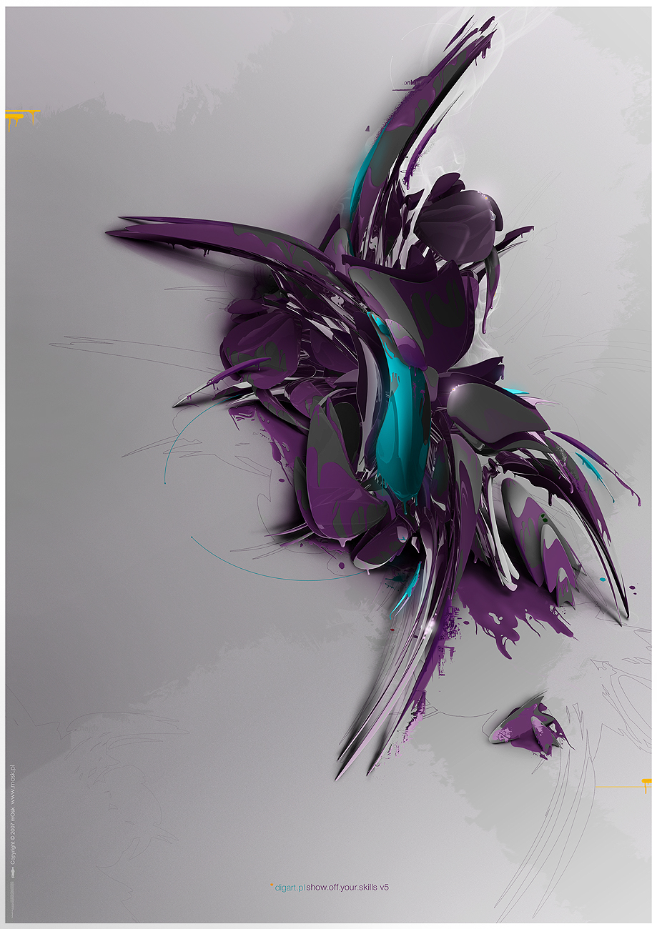 42 amazing 3d abstract artwork amazing 3d abstract artwork baditri Images