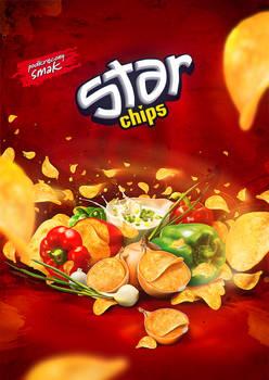 Star Chips v1