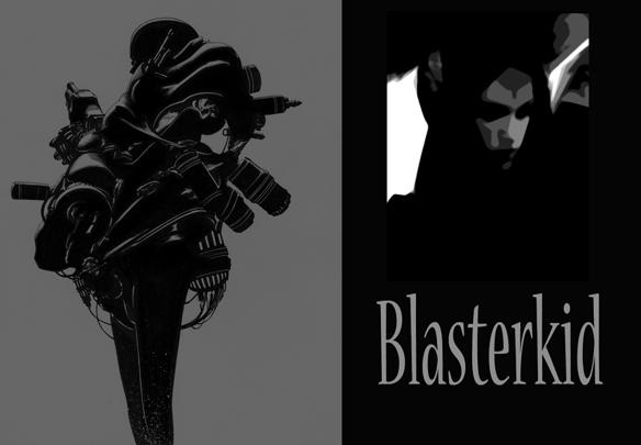 Blasterkid's Profile Picture