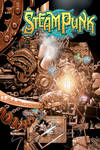Steampunk #1 cover