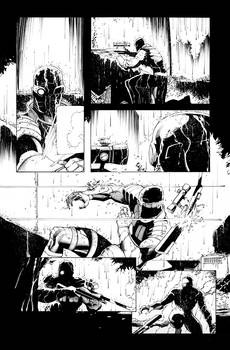 Deadshot issue 6 page 11