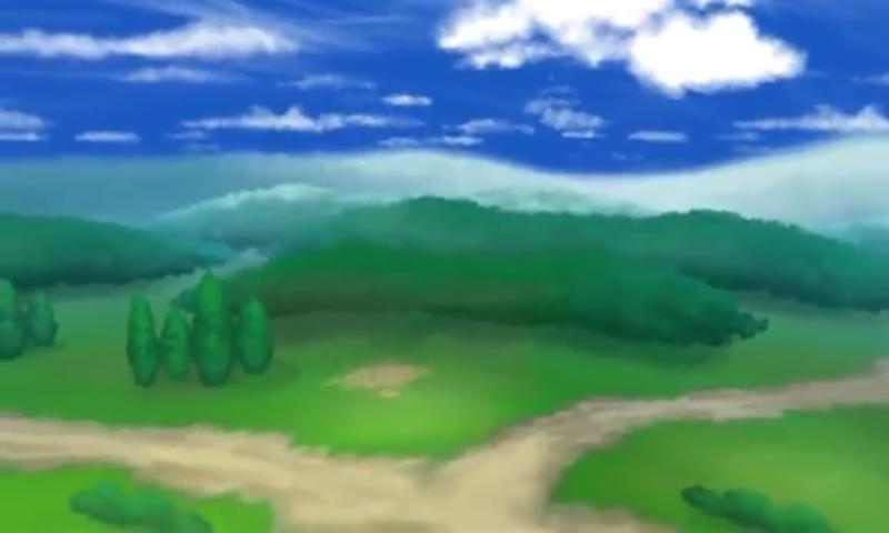 Pokemon X And Y Sky Battle Background 1 By Phoenixoflight92 On Deviantart