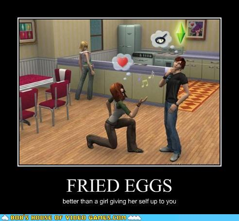 fried eggs game fail by icedancer4 on deviantart