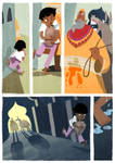 The Boy and The Jar: Page 5