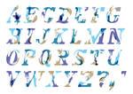 Beach Typeface Version 2