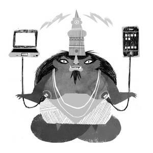 Technology Idol