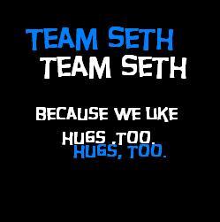Team seth by fanpire9696