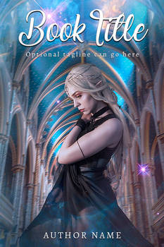 Book Cover #23