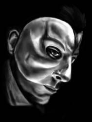 Phantom of the opera by lakeofblood