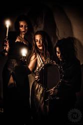 Vampiria by lakeofblood